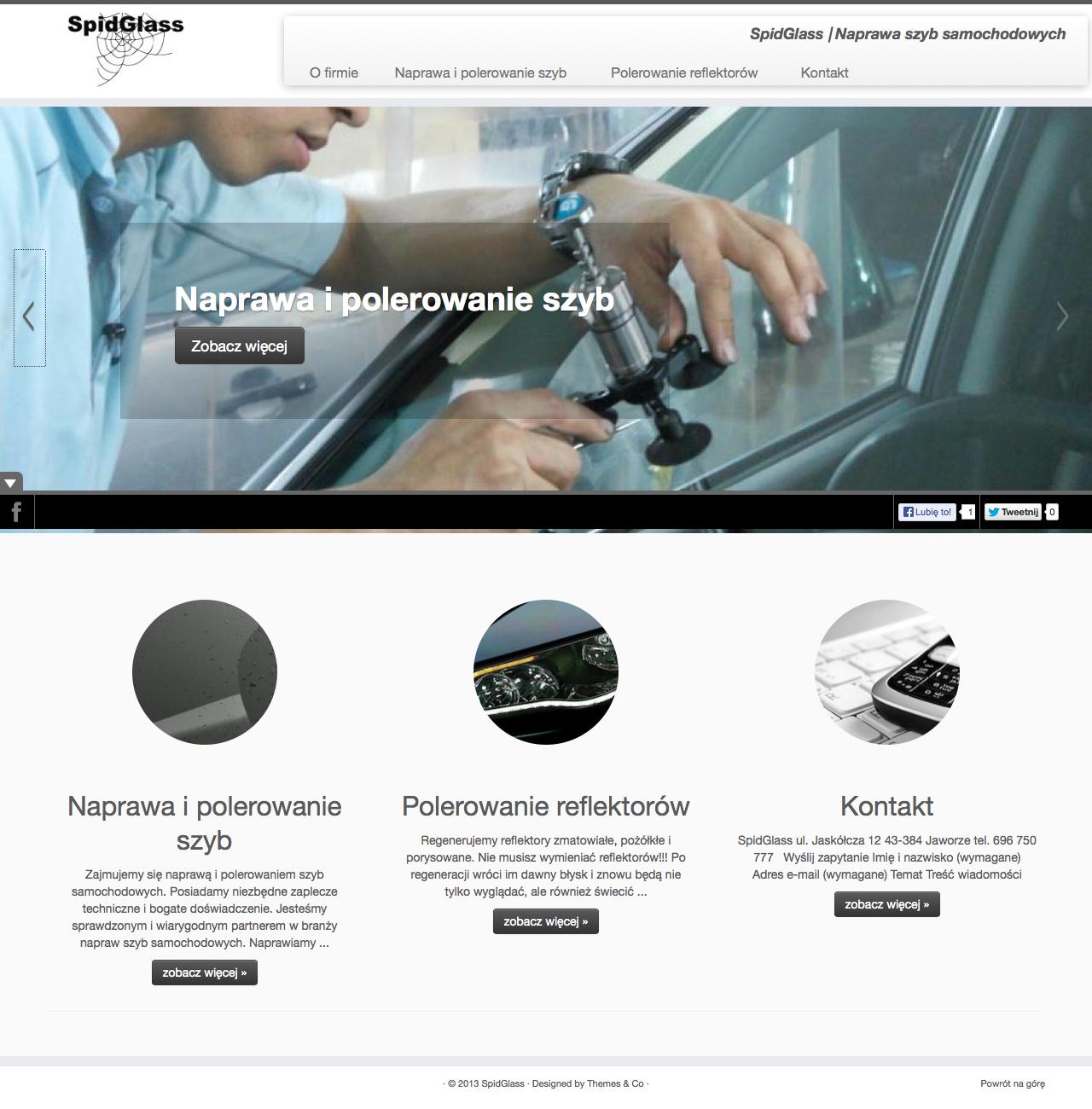 SpidGlass | Profesjonalna naprawa szyb i reflektorów 2013-12-07 14-03-47